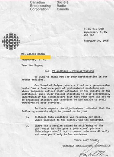 CBC-letter