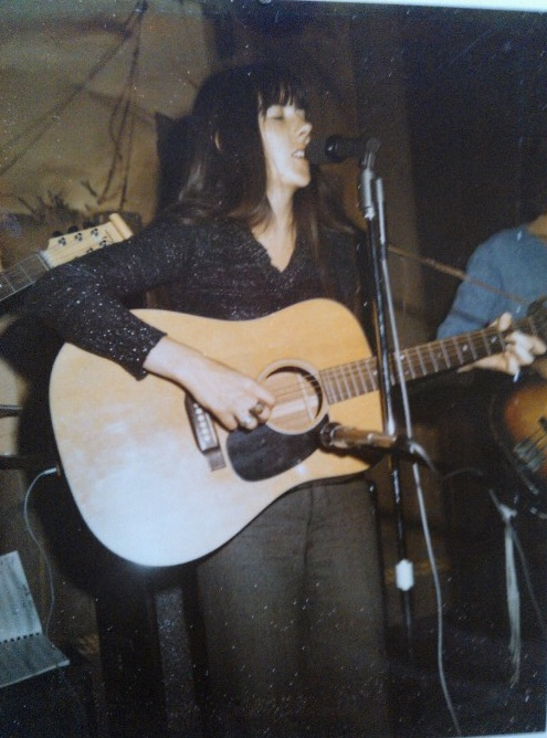 foxfire gig 1974