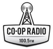 CFRO logo