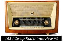 1984 Co op interview 3