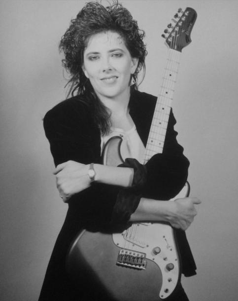 1987 ibanez glam