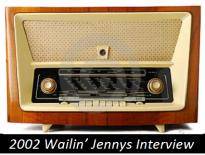 2002 Wailin Jennys