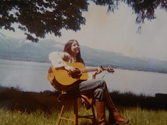 1973 ISLAND GRL