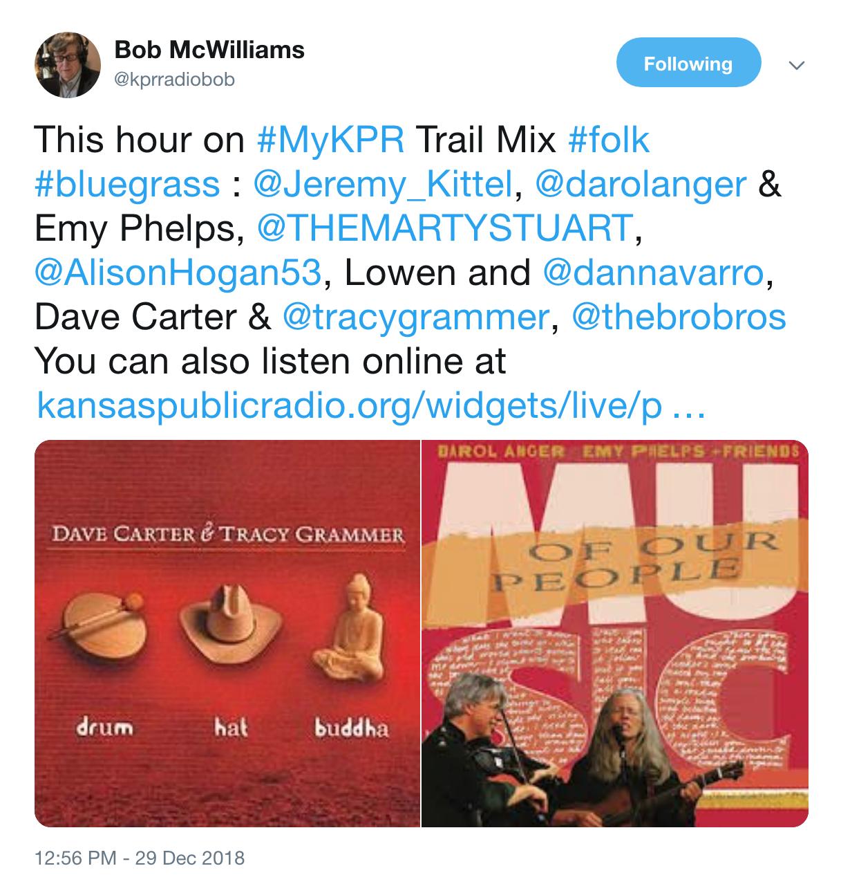 2018 12 29 KPR tweet