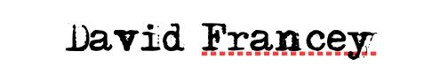 VAULT INTERVIEWS FRANCEY